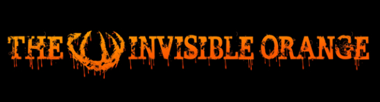 Invisible Orange