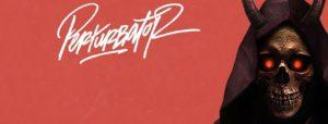Perturbator w/ Author & Punisher - September 9 - Vancouver @ Rickshaw Theatre