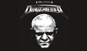Dirkschneider (Original voice of Accept) in Vancouver March 18! @ Rickshaw Theatre