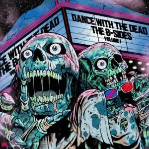 Dance with the Dead / GosT :: Venue Night Club @ Venue Night Club | Vancouver | British Columbia | Canada