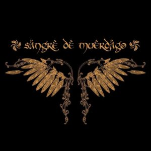 Sangre De Muerdago @ The Wise Hall & Lounge | Vancouver | British Columbia | Canada