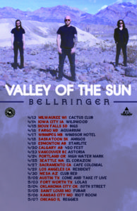 VALLEY OF THE SUN @ Astoria Hastings