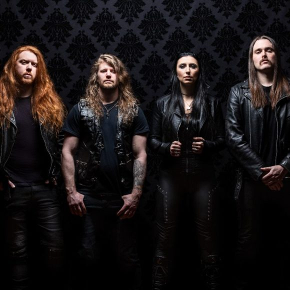 """UNLEASH THE ARCHERS Releases Otherworldly Music Video for New Track """"Abyss"""""""