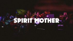 Live in the Mojave Desert - SPIRIT MOTHER @ Mojave Desert